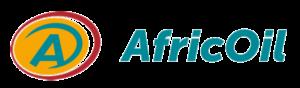 Afric oil logo
